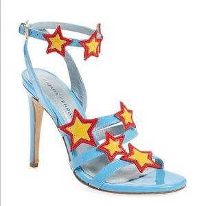 Chiara Ferragni heels